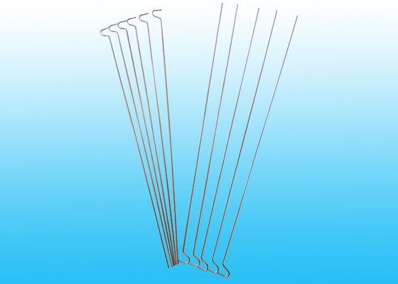 Les tubes enduits de cuivre de compresseur dans le compresseur canalisent 3,18 * 0,7 millimètres