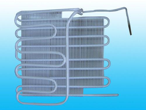 Vaporisateurs enduits de cuivre de réfrigération de tube de Bundy, OEM/ODM